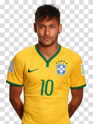 Neymar 2014 FIFA World Cup Brasil tim sepak bola nasional Pemain sepak bola, ronaldo, Neymar Jr. png