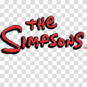 Logo Simpsons, Marge Simpson Maggie Simpson Lisa Simpson, Homer Simpson Bart Simpson, the simpsons png