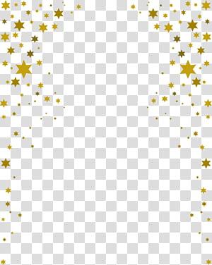 Perbatasan Bintang, permukaan biru png