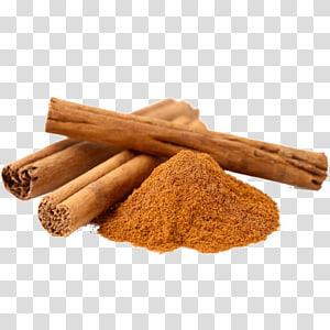 bubuk cokelat dan pipa cokelat, Bahan Kayu Manis Bumbu Rempah-rempah Cinnamomum verum, lainnya png
