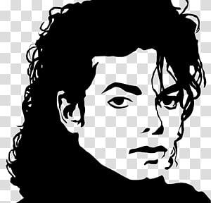 Ilustrasi Michael Jackson, The Best of Michael Jackson Ide Menggambar, Michael Jackson png