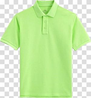 kaos polo hijau, Kaos Polo Shirt Lengan Baju, Kaos png