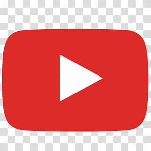 Tombol Putar YouTube Ikon Komputer, youtube, logo Youtube png