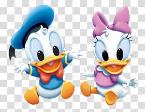 Donald Duck dan Daisy Duck, Donald Duck Minnie Mouse Mickey Mouse Pluto Goofy, disney pluto png