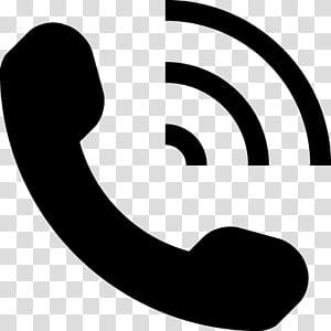 Ikon Simbol Telepon, Telepon png