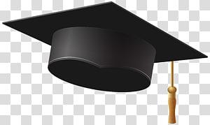topi diplomatik hitam, topi akademik, Topi wisuda, topi pascasarjana png