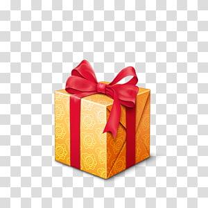 Ikon kartu hadiah Natal, Hadiah png