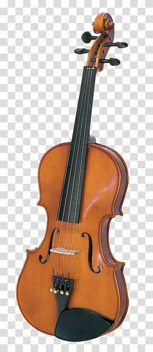 biola hitam dan coklat, alat musik biola, biola png
