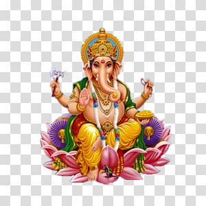 Dewa Ganesha, Ganesha Shiva Parvati Puja Ganesh Chaturthi, Ganesha png