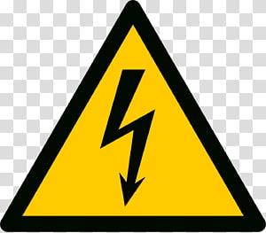tanda panah menunjuk ke bawah, Mobil Keselamatan simbol simbol Listrik, tegangan tinggi png