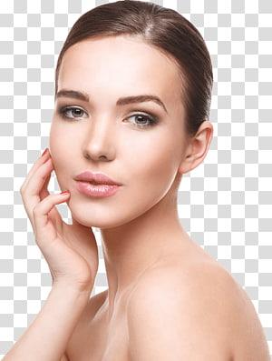 wanita mengambil selfie, perawatan kulit Facial Treatment Therapy Face, klinik kecantikan PNG clipart