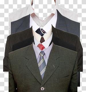 empat warna jas kerah berlekuk berbagai macam jaket, T-shirt Suit Busana formal, Kemeja dan jas png