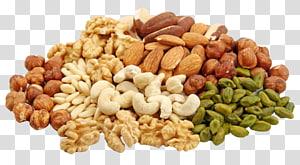 aneka-warna banyak kacang, Kacang Buah Kering Makanan pengeringan Jambu mete, pistachio png