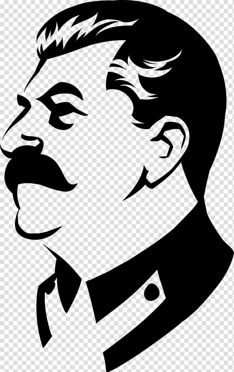 Battlefield 1 Potret Joseph Stalin Icon, Stalin png