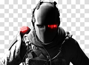Tom Clancy's Ghost Recon Phantoms Tom Clancy's Ghost Recon: Prajurit Masa Depan Sam Fisher Video game Ubisoft, Ghost png