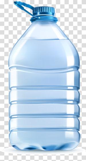 wadah air plastik bening, botol plastik air botol air, air mineral png