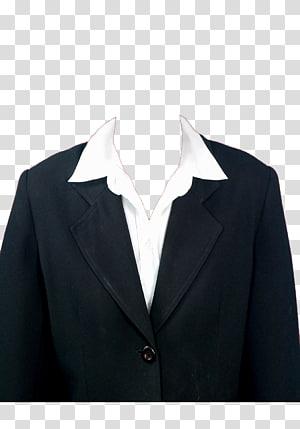 jas formal hitam, Jas Formal png