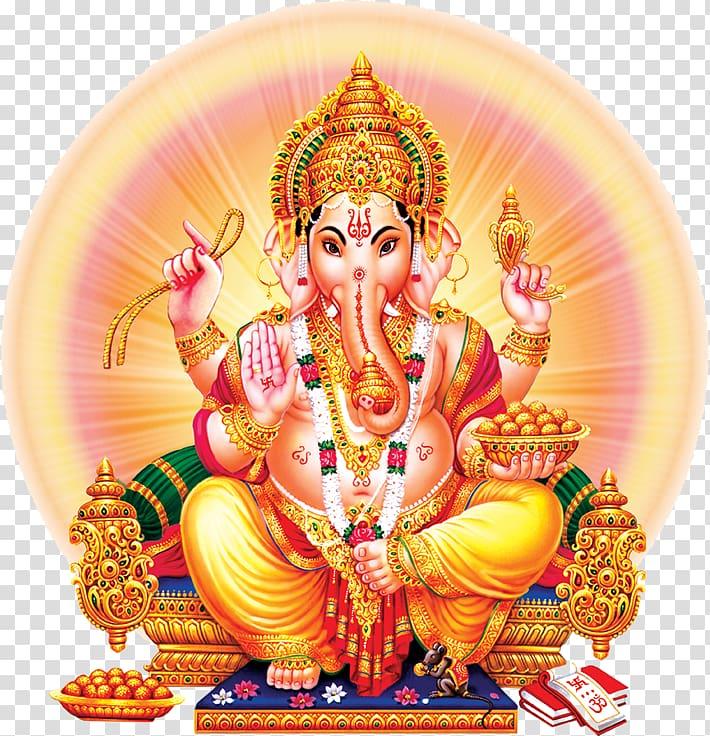 Ilustrasi Dewa Ganesha, Shiva Ganesha Parvati Ganesh Chaturthi Sri, Ganesh png