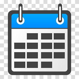 ilustrasi perencana kalender, tanggal Kalender Ikon Komputer Google Calendar Iconfinder, Ikon Simbol Kalender PNG clipart