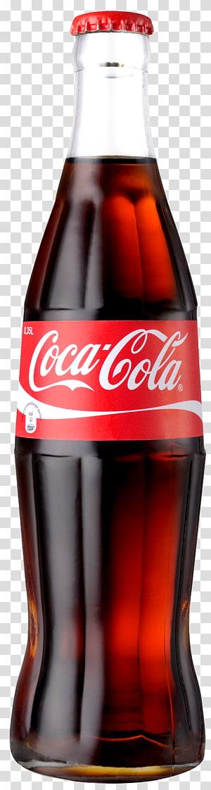 tutup botol soda Coca-Cola, minuman ringan Coca-Cola Diet Coke, Coca Cola PNG clipart