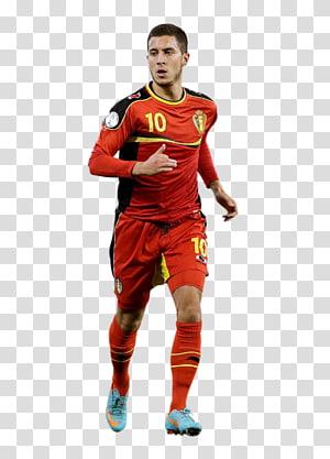 Tim sepak bola nasional Belgia, Piala Dunia FIFA 2014 Chelsea F.C.Pemain sepak bola Liga Premier, Chelsea, pria mengenakan seragam sepak bola merah, kuning, dan hitam png