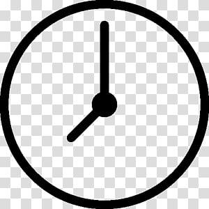 Jam Ikon Waktu perseroan terbatas, Waktu Hd PNG clipart