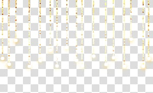 Pola Titik Sudut Garis, Lampu malam, lampu tali putih png
