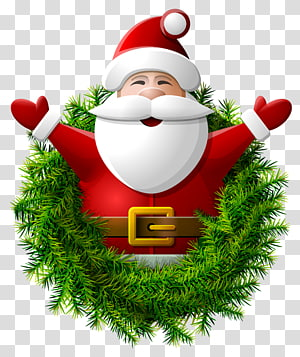 Santa Claus Portable Network Graphics Hari Natal, santa claus png