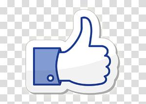 Suka tombol, tombol suka Facebook Media sosial Facebook suka tombol Iklan, Berlangganan png