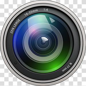 Lensa kamera, lensa kamera png
