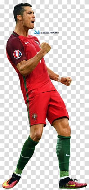 guntingan grafis pemain sepak bola, Cristiano Ronaldo Tim nasional sepak bola Portugal 2018 FIFA World Cup, ronaldo portugal png