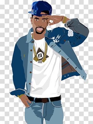 Big Sean Rapper Jean jacket Musisi Musik hip hop, lainnya png