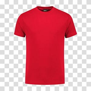 Dicetak T-shirt Polo shirt Pakaian, T-shirt png