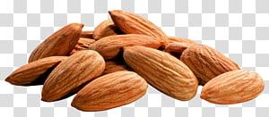 Makanan kesehatan Makanan kesehatan Makanan organik Ayurveda, Almond, kacang almon png