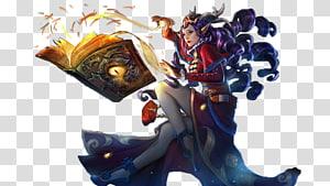 Vainglory Game Desktop Hero, kemuliaan png
