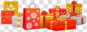 Hadiah Natal Filipina Santa Claus, Hadiah Natal, hadiah Natal png