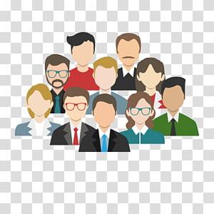 Bisnis Manajemen sumber daya manusia Proyek Layanan, Bisnis png