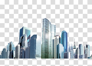 Shanghai Building Industry Material, bangunan, bangunan PNG clipart