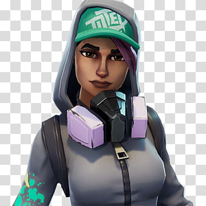 Karakter Fortnite, Fortnite Battle Royale Battle royale game Epic Games Video, Fortnite skins PNG clipart