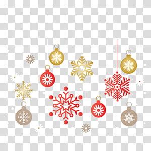 Dekorasi Natal, Ornamen Natal Tekstil Kain Tenun Santa Claus, Liontin Bintang Natal png