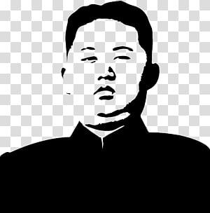 Kim Jong Un membuat sketsa, Kim Jong-un Amerika Serikat Kaus Korea Utara Zazzle, Kim Jong-un png