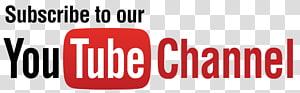 Televisi Video Vlog YouTube, Berlangganan Youtube Chanell, Subricbe ke Saluran YouTube kami png