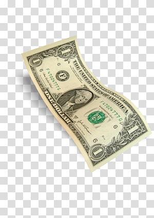 1 dolar AS F47024777C uang kertas, Dolar Amerika Serikat Amerika Serikat tagihan satu dolar Koin, EUR, Dolar, koin png