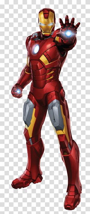 Ilustrasi Iron Man, Iron Man Clint Barton Kapten Amerika Marvel Cinematic Universe Film, ironman png