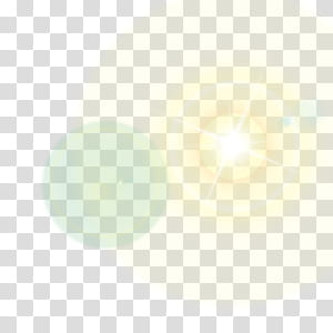Sinar matahari Halo, suar lensa, sinar matahari png