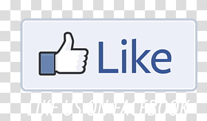 Seperti logo Facebook, tombol suka di media sosial, suka png