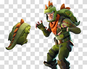 pak kostum dinosaurus hijau, fortnite battle royale playstation 4 battle royale game, fortnite PNG clipart