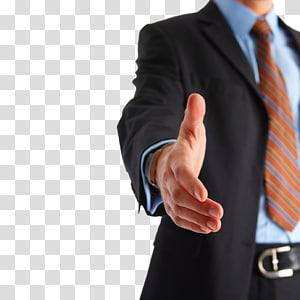 pria berjaket jas, Pengusaha Jabat Tangan Bisnis intelijen Jaringan bisnis, Shake Hands png