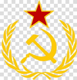 Uni Soviet, Komunisme Palu dan arit, logo Uni Soviet png