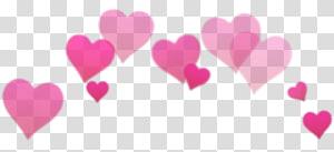 stan We Heart It, cat air jantung, ilustrasi hati png